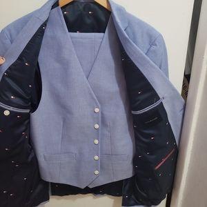 Tommy Hilfiger 3piece summer suit